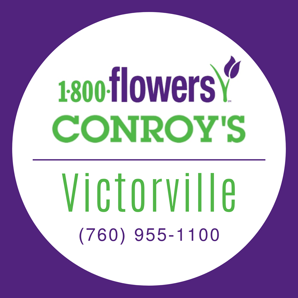 Conroy's Flowers Victorville